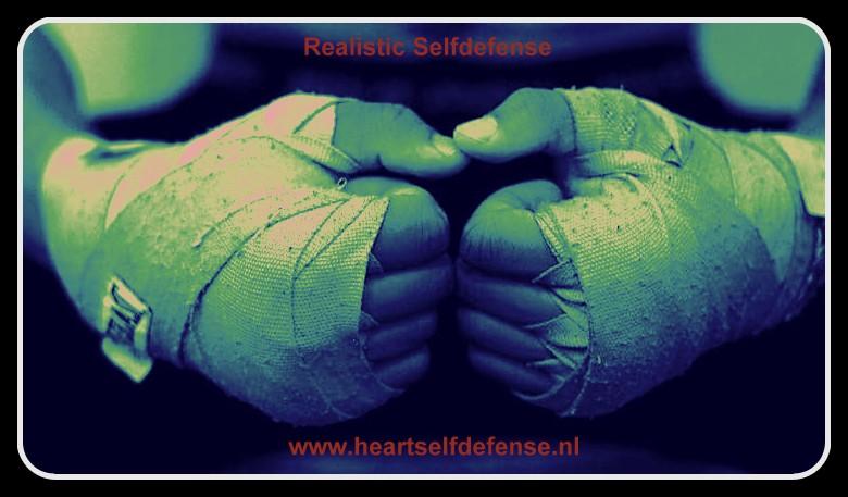 Heart Selfdefense